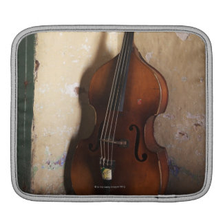 Double Bass Sleeves For iPads