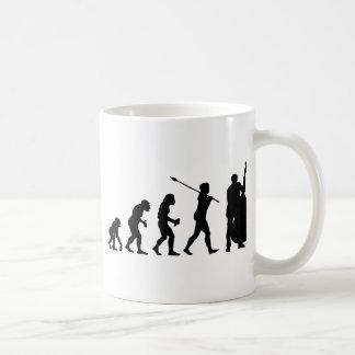 Double Bassist Classic White Coffee Mug