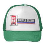 double besker - Customized Hats