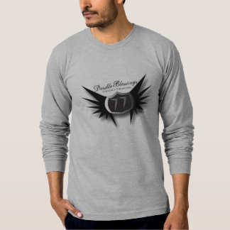 Double Blessings long sleeve T-Shirt