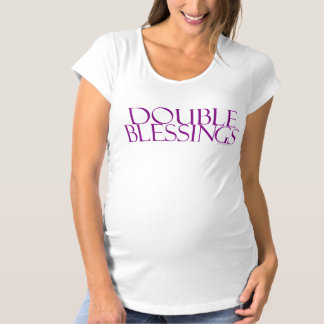 Double Blessings - Shirt