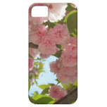 Double Blossoming Cherry Tree III Spring Floral iPhone SE/5/5s Case