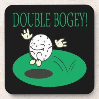 Double Bogey Coaster