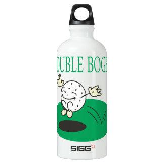 Double Bogey SIGG Traveler 0.6L Water Bottle
