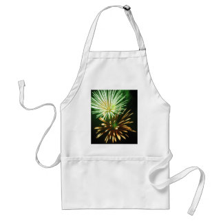 Double Boom Aprons