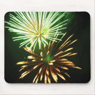 Double Boom Mouse Pad