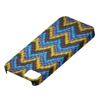 Double Chevron Friendship Bracelet Phone Case iPhone 5 Covers