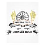 double chimney rock letterhead