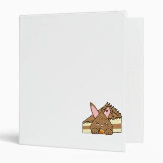 Double Chocolate Chip Hopdrop And Cake Vinyl Binders