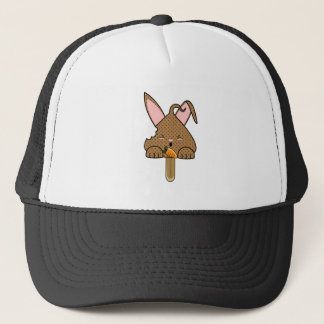 Double Chocolate Chip Hopdrop Bitten Pop Trucker Hat