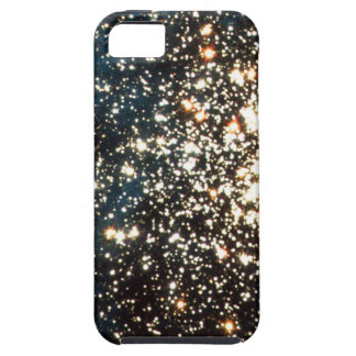 Double Cluster NGC 1850- Second Brightest Star iPhone SE/5/5s Case