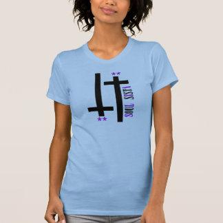 Double Cross Soul Sista Shirt