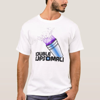 Double CupSomali T-Shirt