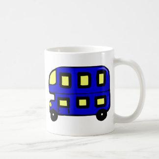 Double Decker Bus Mug