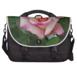 Double Delight Rose.jpg Bags For Laptop