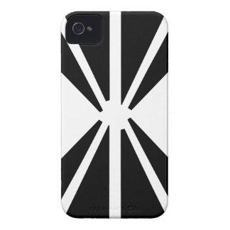 Double Diamond iPhone 4 Case-Mate Case