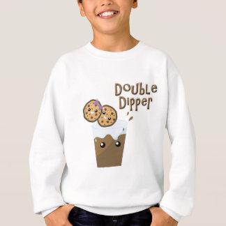 Double Dipper Cookies N Milk