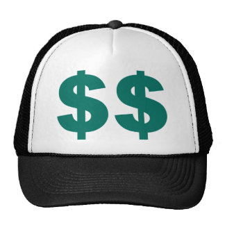$$$ Double Dollar Sign Cap