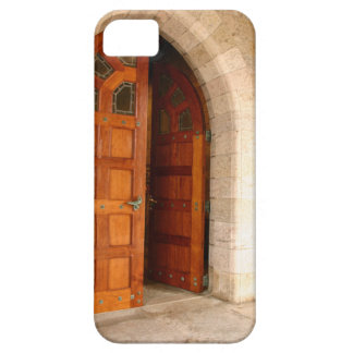 Double Door iPhone SE/5/5s Case