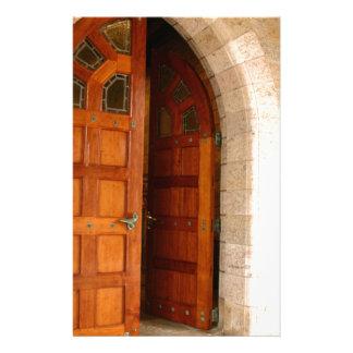 Double Door Stationery