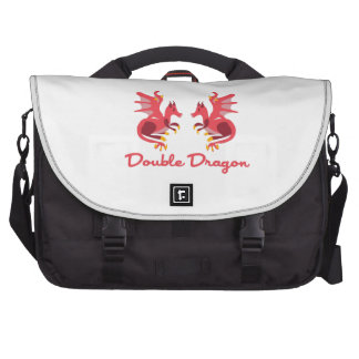 Double Dragon Bags For Laptop