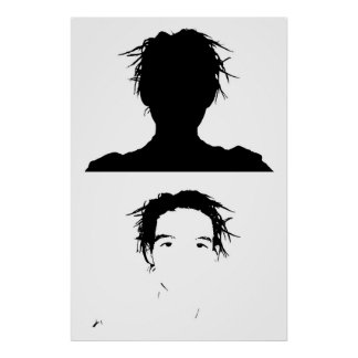 Double Dreads Poster