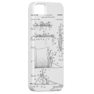 Double Drum Beating Apparatus pg 2 iPhone 5 Cases