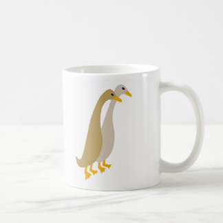 Double Ducks mug