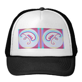 Double EEYAWA : Karuna Reiki Hat