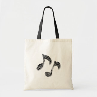 Double Eighth Tote Bag