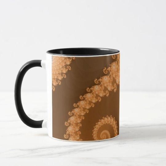 Double Espresso Mug
