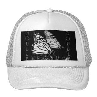 Double Exposure Trucker Hat