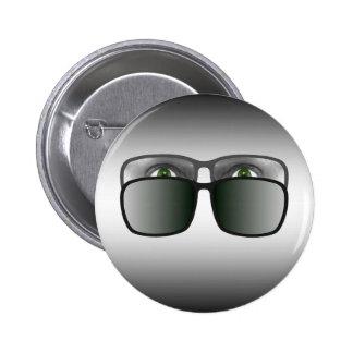 Double Eyesight Glasses Button