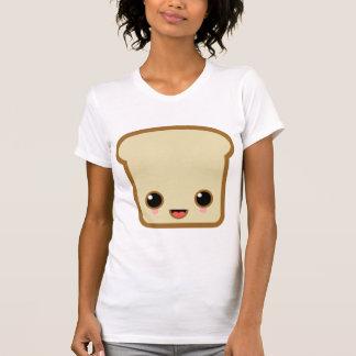 double face toast life t-shirt