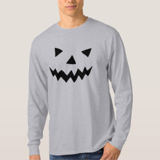 Double faced Autism Halloween Shirt
