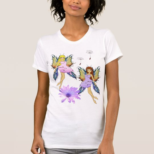 Double Fairies T-Shirt