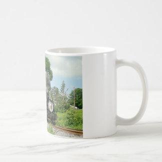Double Fast Mug