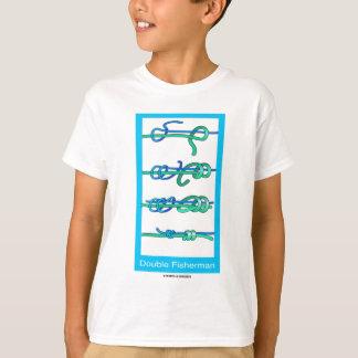 Double Fisherman (Knot) T-Shirt