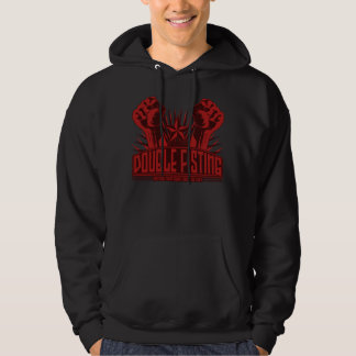 Double Fisting Hoodie