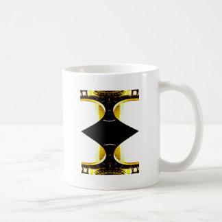 Double Gold CricketDiane Urban Art Accents Coffee Mug