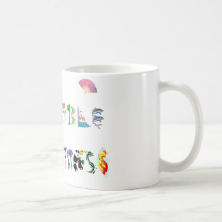 double happiness coffee mug