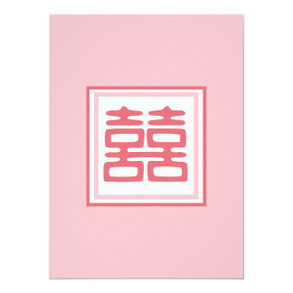 Double Happiness • Square Card
