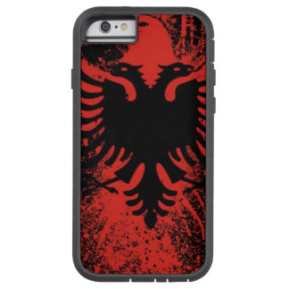 Double Headed Eagle Tough Xtreme iPhone 6 Case