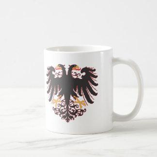 Double Headed Eagle Coffee Mug