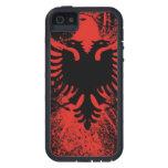 Double Headed Eagle iPhone 5 Case