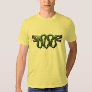 Double Headed Snake Shirt