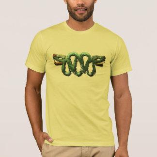 Double Headed Snake T-Shirt