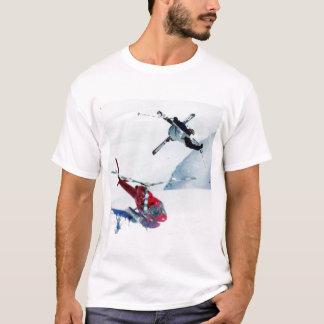 Double heli 278 T-Shirt