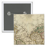 Double hemisphere map button