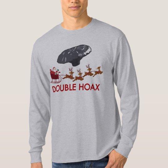 Double Hoax T-Shirt